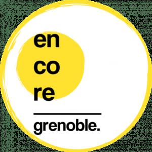 Logo Encore-Grenoble