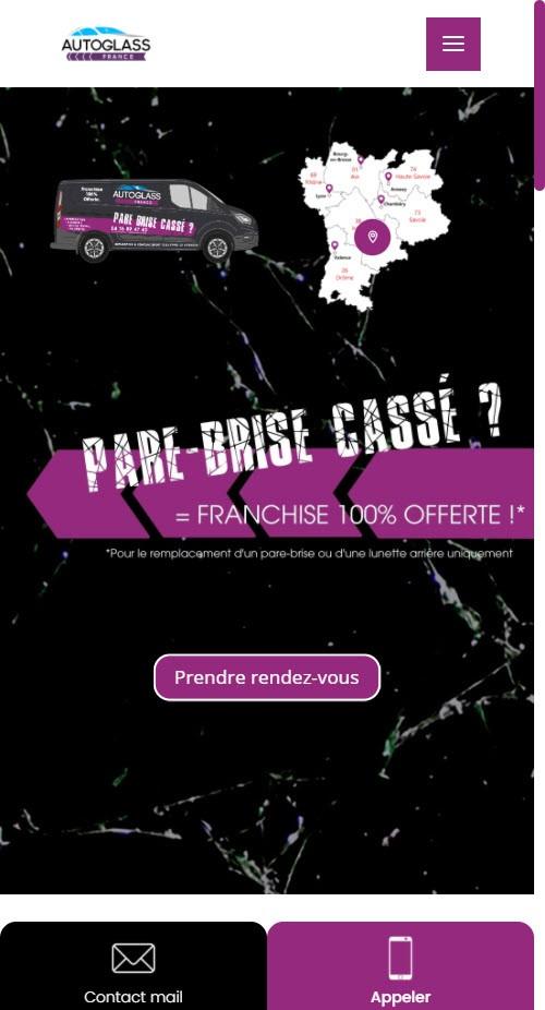 Autoglass France