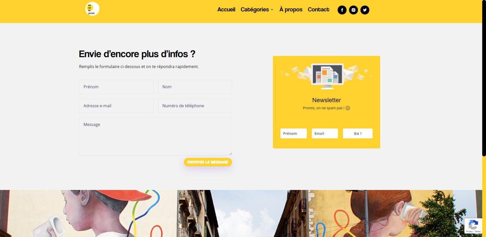 ENCORE Grenoble