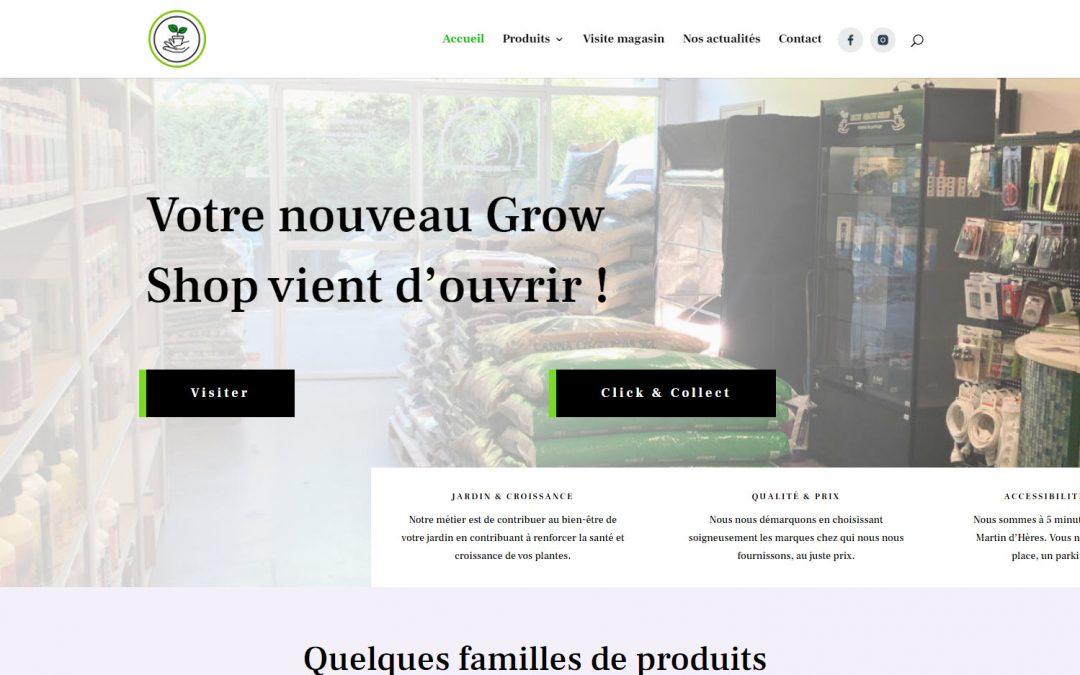 Mon Grow Shop
