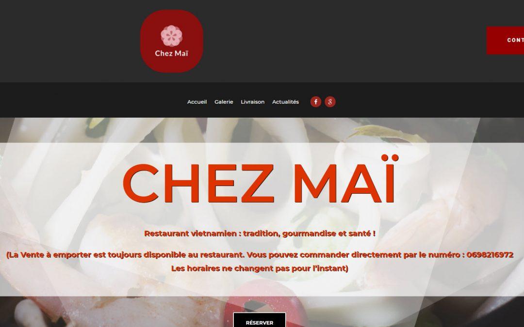 Chez Maï