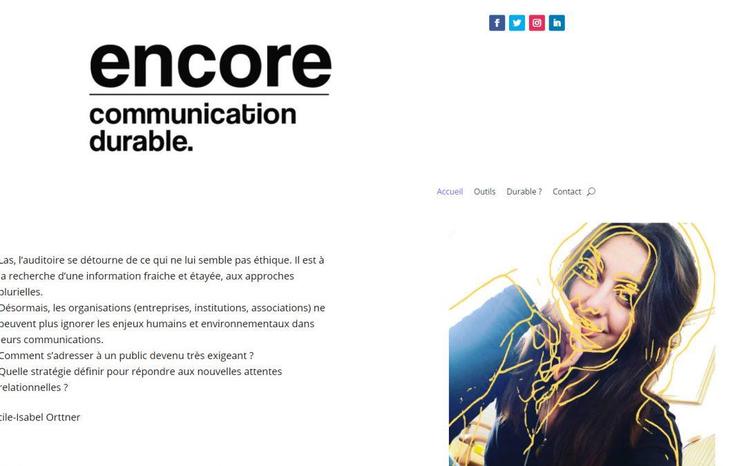 ENCORE Communication