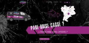 Réalisation : Autoglass France